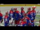 Хоккей. Евротур. Швеция – Россия – 0:4 (0:1, 0:1, 0:2) обзор матча.