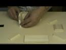 9 восьмиугольная шкатулка заготовка