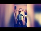 kamal hiley break dance..