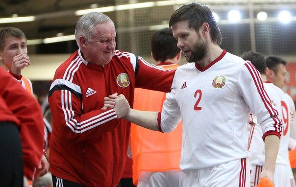 Сборная России завоевала путевку на чемпионат мира в Колумбии 3