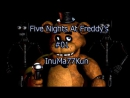 Let's Play Five Nights At Freddy's 01 [Ушастик, Фредди, Цыплёнок-Цыпа и Я]