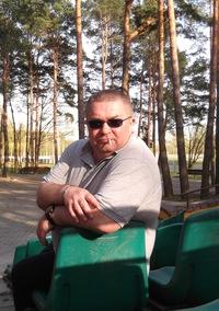 Игорь Гаррик