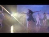 Отчётный концерт академии танцев 2Dance, Brazilian Zouk ,