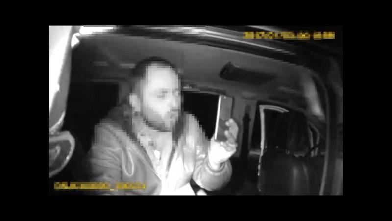 Нетверезий водій не переконав патрульних