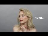 100 лет красоты русской женщины