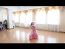 Танец Васточный Элины Якупова