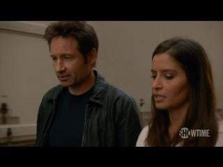Блудливая Калифорния/Californication (2007 - 2014) Фрагмент №2 (сезон 7, эпизод 8)