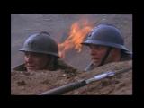 Хроники приключения молодого Индианы Джонса. Попытка фр.-бельгийских частей взять штурмом немецкий форт в ходе битвы на Сомме