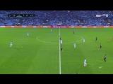 Чемпионат Испании 2016-17 / 25 тур /  Сельта - Эспаньол / 1 тайм