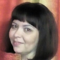 Яна Курдюкова