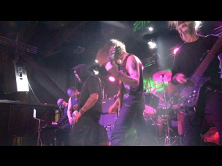 Agnus Dei– Шепот мертвых & Пандора (Омск 23.02.2017)