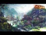 Age of Wushu OST - Login