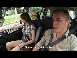 Паблик агент порно в такси фото 436-277