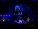 Van Halen - Cant Stop Lovin You (Balance World Tour)