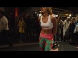 DJ Snake - Middle ft. Bipolar Sunshine Lexy Panterra Twerk Freestyle (4K)