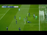 Manchester City - Chelsea 1-3, G. Cahill OG. (1-0, 45), 03.12.2016. HD