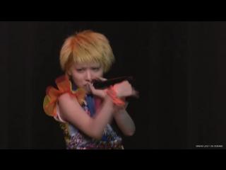 NMB48 - LIVE!! ON DEMAND 2016.02.08 1830 - Team M (Momoka Kinoshita BD) (Часть 1.2)