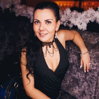 Ольга Киркина