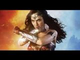 Чудо-женщина (Wonder Woman) 2017. Трейлер №5. Русский дублированный [1080p]