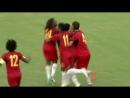 Обзор матча Папуа-Новая Гвинея - Таити 01.06.2016