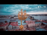 Незабываемый Санкт-Петербург с высоты птичьего полета
