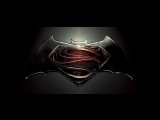 Бэтмен против Супермена - На заре справедливости (Тизер - Трейлер) (2016)