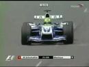 F1 2004. Гран-при Канады. Гонка