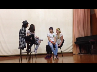 Lady Abigail's English group (session 70)