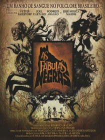 Мрачные небылицы / As Fabulas Negras (2015)