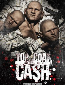 Ограбление / Top Coat Cash (2017)