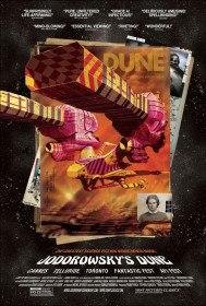 «Дюна» Ходоровского / Jodorowsky's Dune (2013)