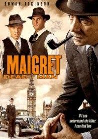Мертвец детектива Мегрэ / Maigret's Dead Man (2016)