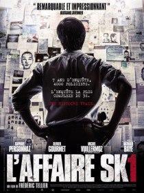 Дело СК1 / L'affaire SK1 (2014)