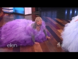 The Ellen DeGeneres Show Full Episode Season 14 2017.02.02. Drew Barrymore, 4-Year-Old Girl and Dad Go Viral