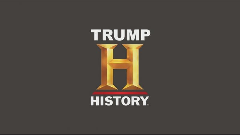 Trump History Channel RUS SUB