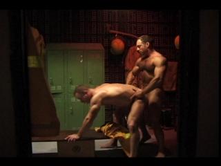 Порно гей пожарников бруталов