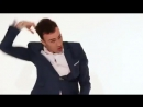 Как танцуют мужчины. Нашел себя