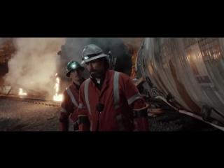 Жизнь на грани – Русский трейлер (2015)
