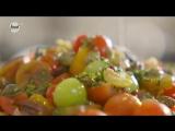 На кухне у Сибы. Застолье - быстро и вкусно, 1 сезон, 2 эп. Воскресный ужин