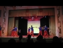 Камелия-спортивно-бальные танцы.