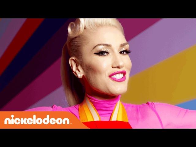 BTS w Gwen Stefani the Theme Song Music Video Kuu Kuu Harajuku Nick