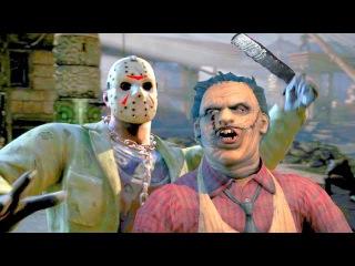 Mortal Kombat XL All Fatalities, Brutalities, Secrets Brutalities, Faction Kills, X-Ray Endings