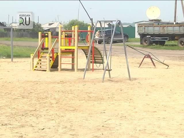 Жители Глядянского района не хотят переезжать из соседнего села в новый дом в райцентре