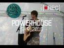 Powerhouse 2016 / summer camp