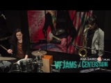 vfJams with Ana Barreiro and Kirsten Edkins