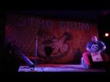 ЭТНО DRUM fest open air 2016 - Ваня Пух и Милад - кульминация