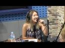 160725 [SBS] Mercy (원곡 Duffy) 수란 라이브