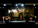 Adolfo Indacochea Latin Soul Dancers [Mambo De La Luz] @ MIF 2016 Milano International Festival