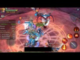 Goddess Primal Chaos Ally WAR, WarGods vs. Revolve vs Valhalla HD