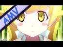 AMV: Monogatari - Shinobu Oshino Tribute -